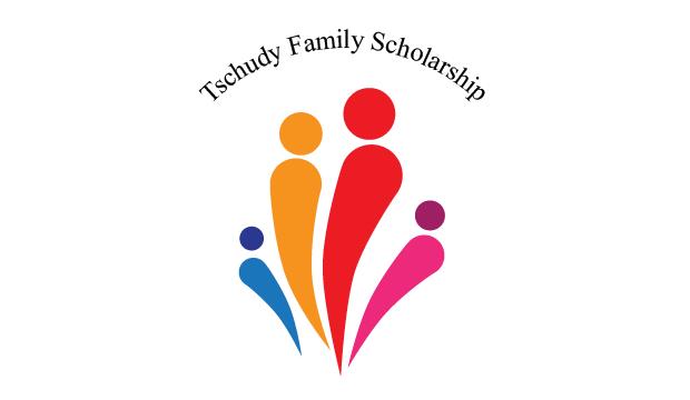 Tschudy Family Scholarship Logo