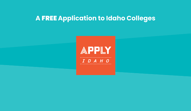 apply idaho logo
