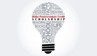 Idaho Postsecondary Credit Scholarship