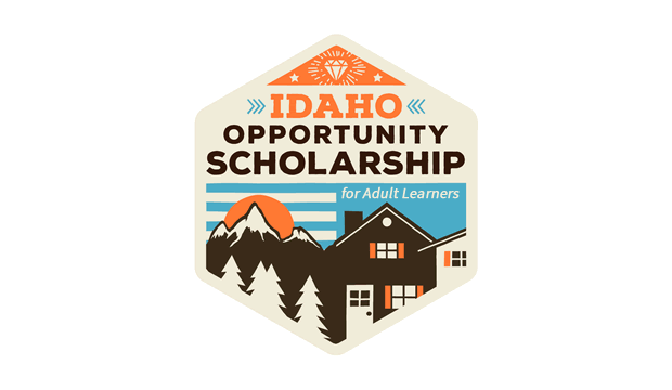 Idaho Opportunity Scholarship for Adult Learners logo