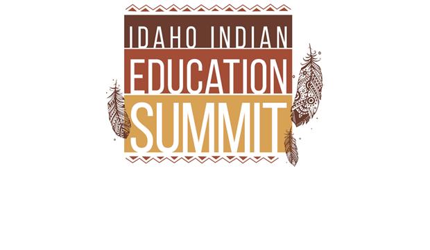 Indian Education Summit logo