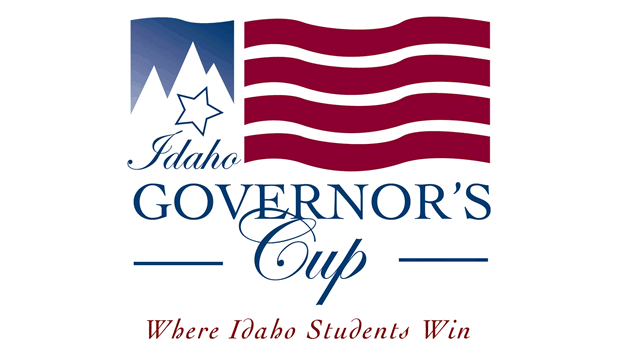 Governor's Cup Scholarship Logo