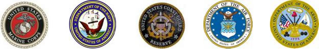 Armed Forces / Public Safety Officer Dependent Scholarship logo
