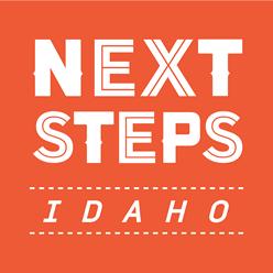 Next Steps Idaho Logo